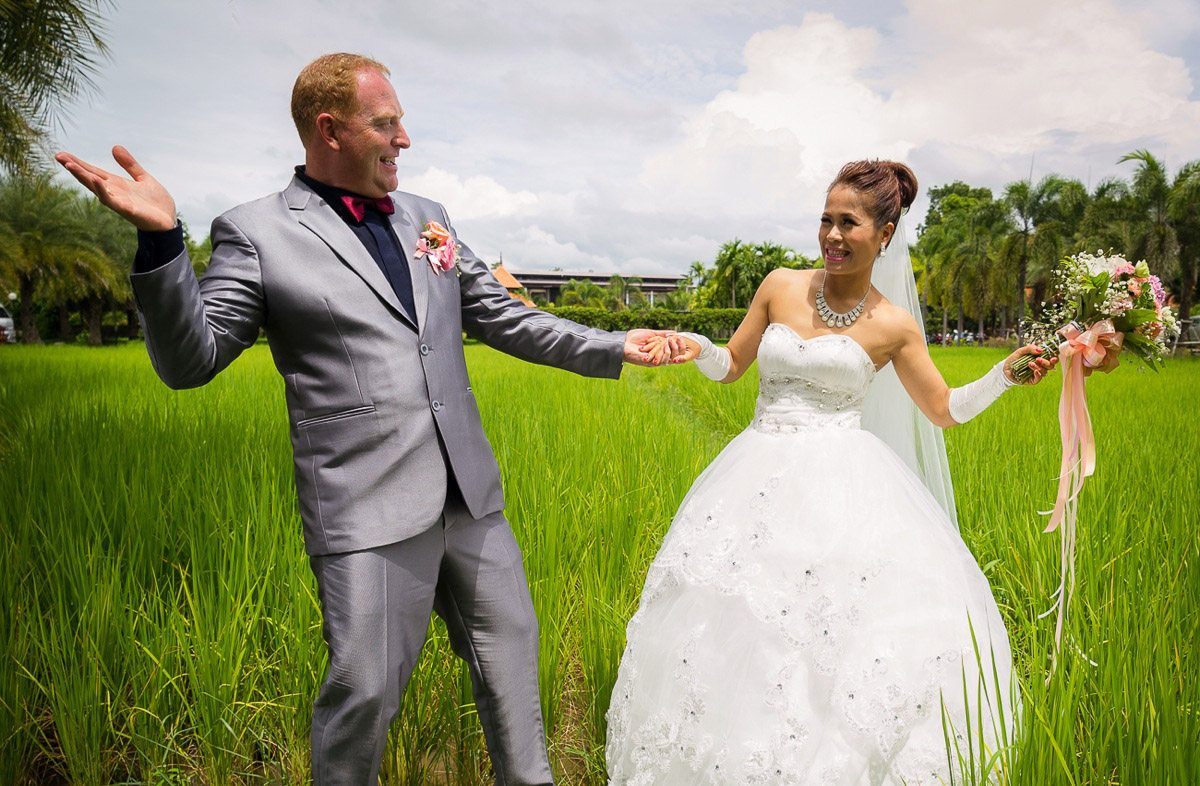 Wedding Photography Chiang Mai