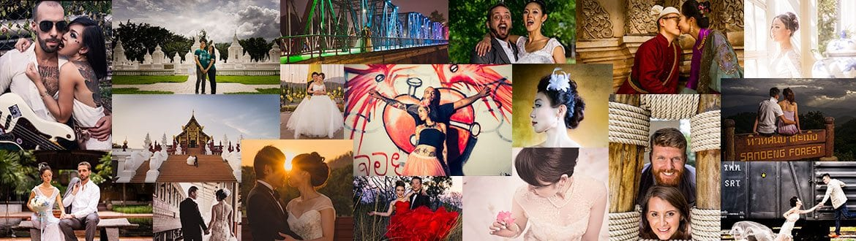 Pre Wedding Photo Tour Chiang Mai