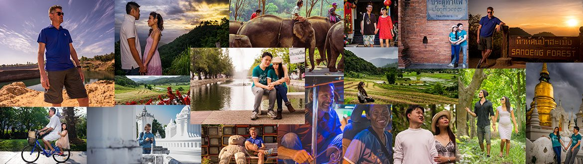 Chiang Mai Photo Tours