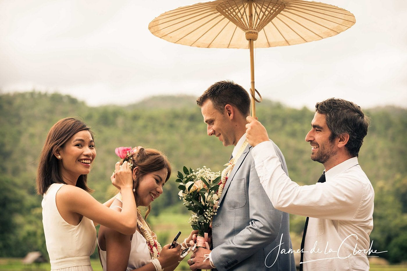 Chiang Mai Wedding Photographer