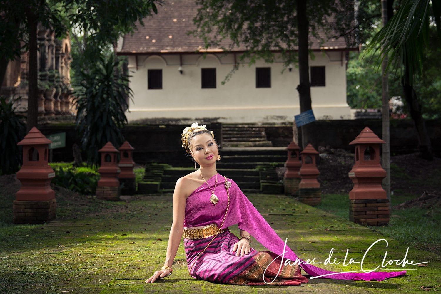 Chiang Mai Souvenir Photo Tours