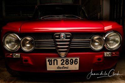 Classic Alfa Romeo