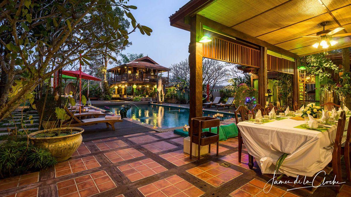 Property Photographer Chiang Mai