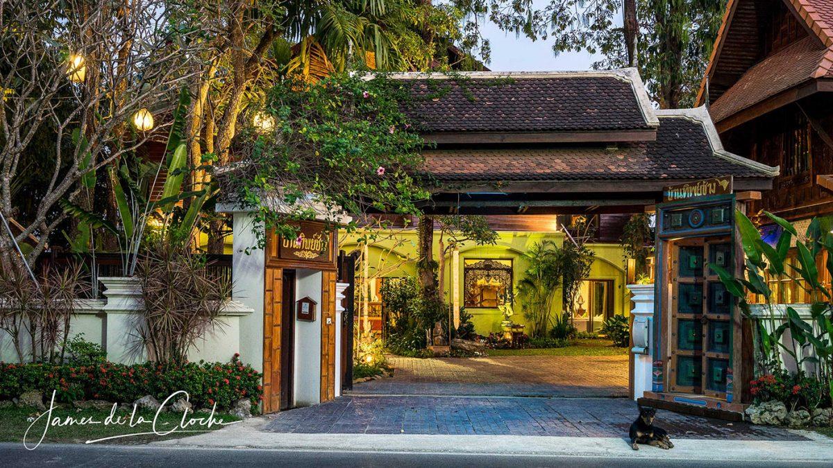 Chiang Mai Property Photographer