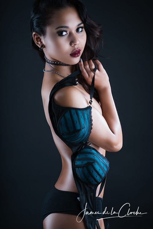 Boudoir Photographer Chiang Mai