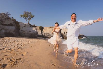 Thailand Pre Wedding Photographer