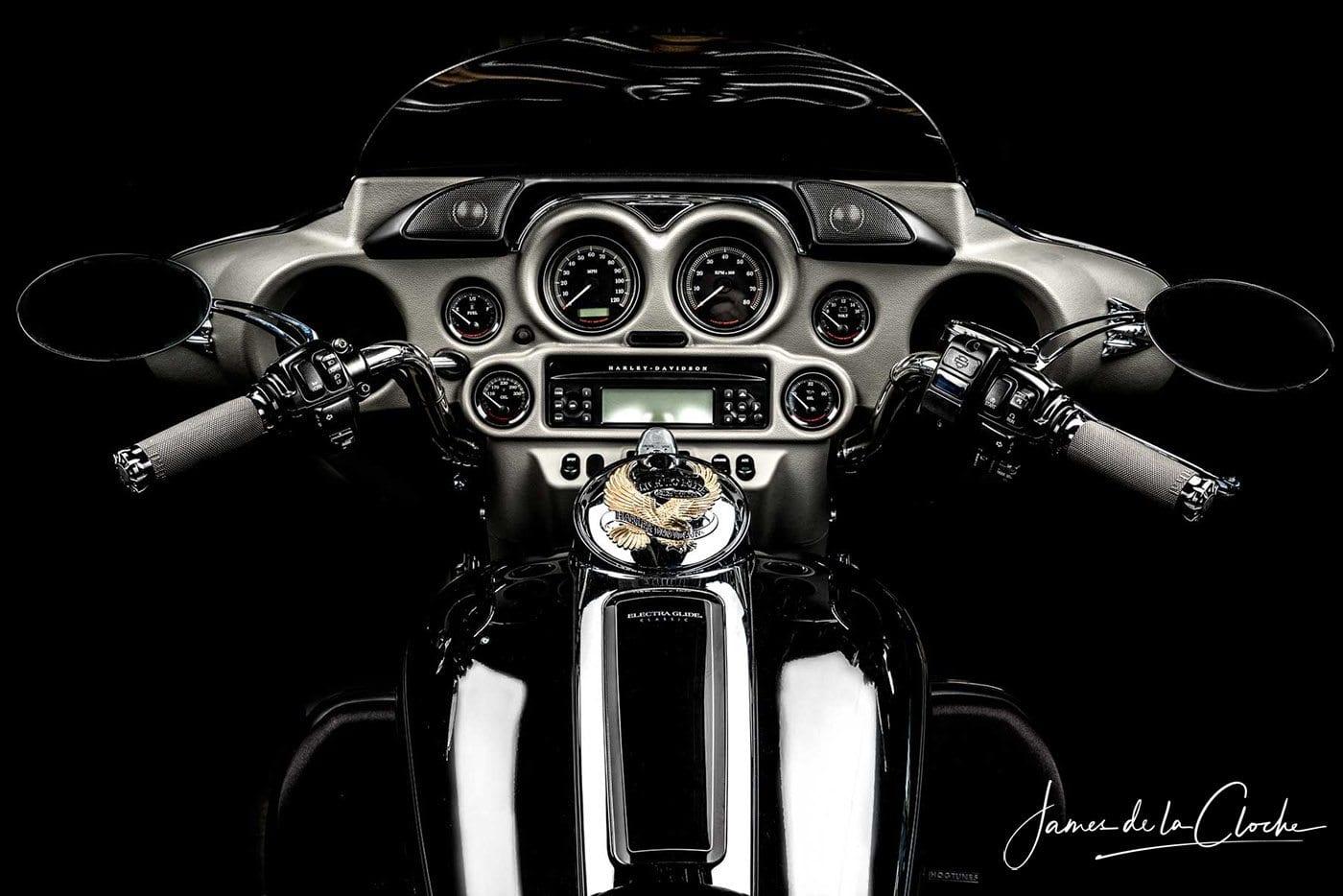Harley Davidson Electraglyde