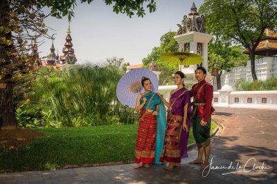 Editorial Photography Chiang Mai