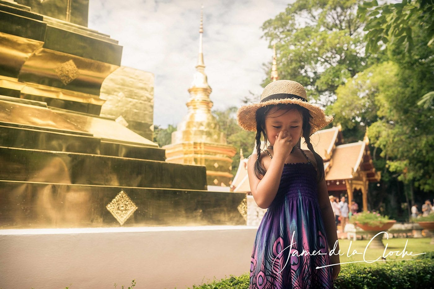 Vacation Photography Chiang Mai