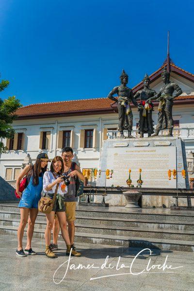 Chiang Mai Souvenir Photo Tours