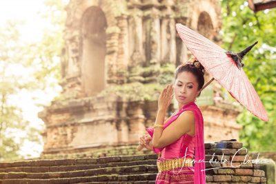 Vacation Photographer Chiang Mai