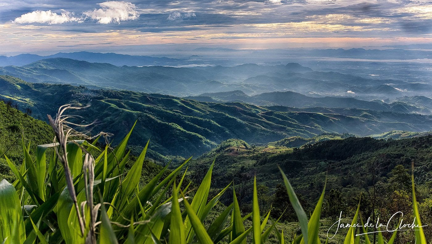 Landscape Photography Chiang Mai