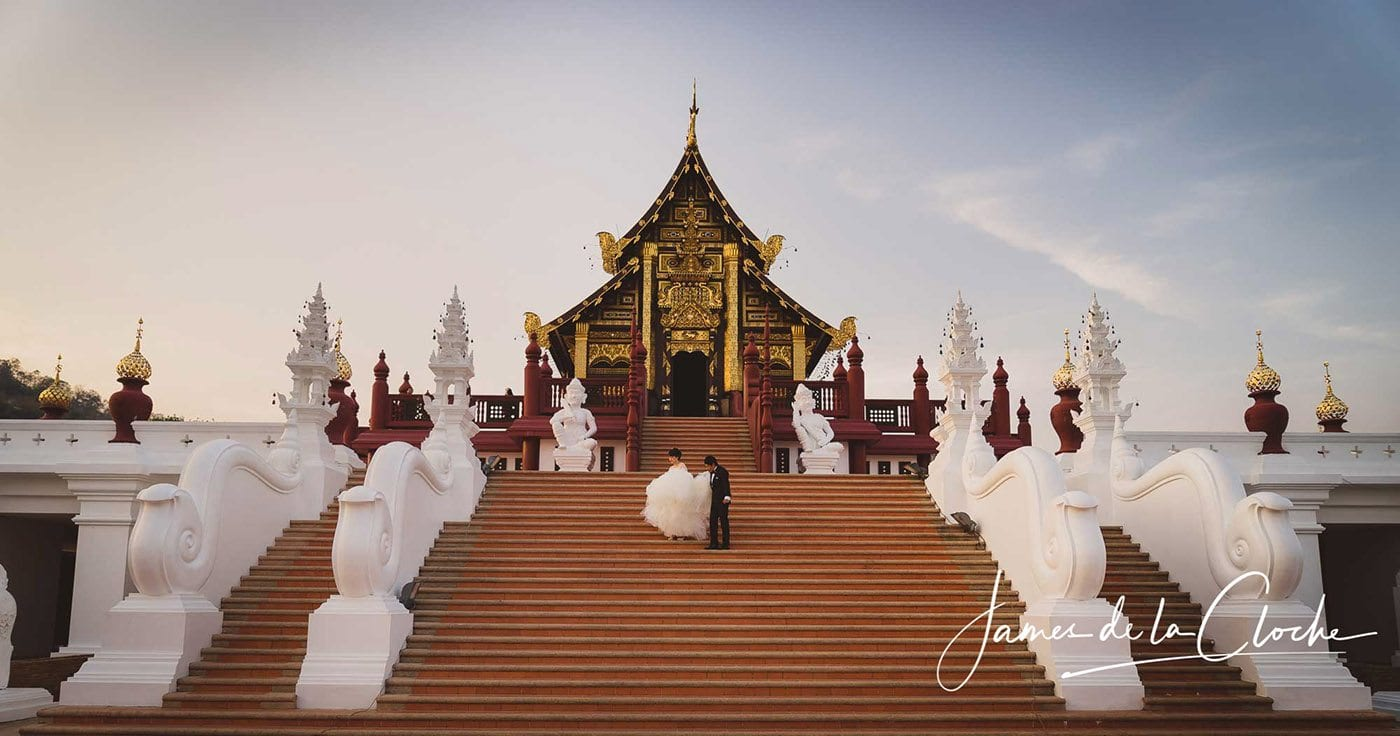 Pre Wedding Packages Chiang Mai