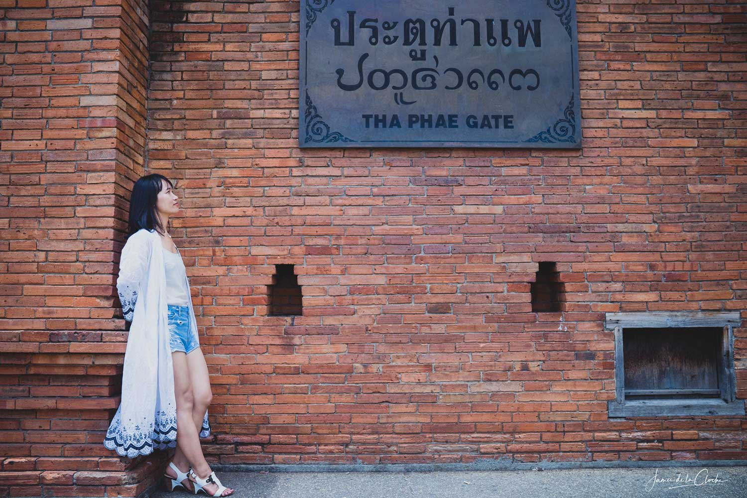 Chiang Mai holiday photos