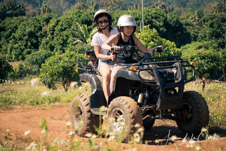 Chiang Mai ATV Photos