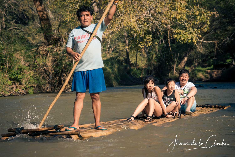 Rafting Photo Chiang Mai