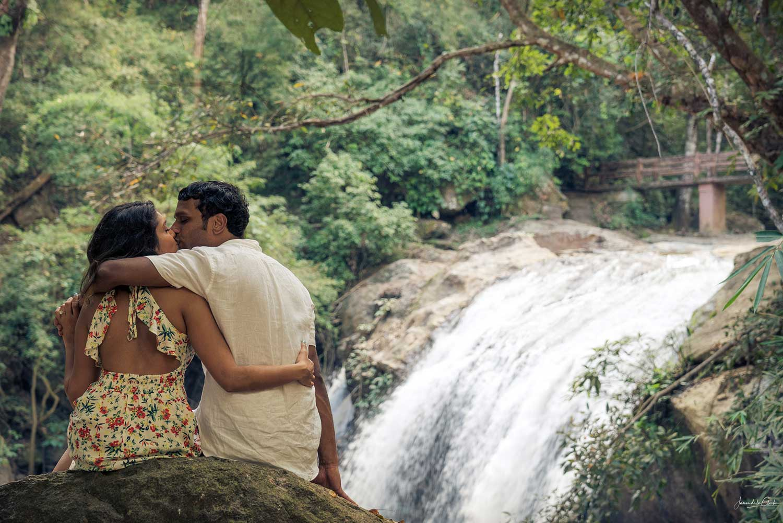 Chiang Mai Engagement Photographer