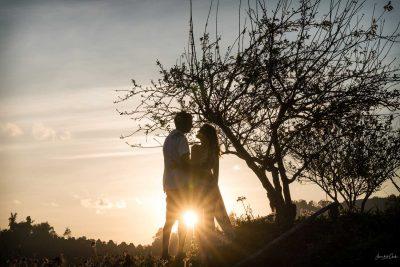 Chiang Mai Engagement Photos