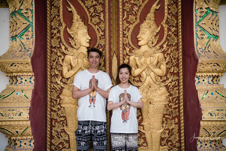 Chiang Mai Photo Tour