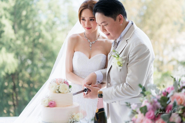 Anantara Layan Beach Wedding Photography