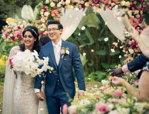 Four Seasons Chiang Mai – Wedding Photography