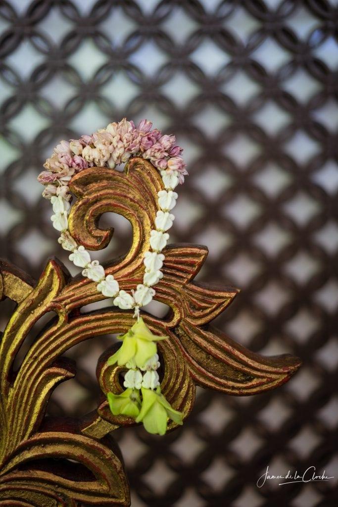 Thai Wedding Garland