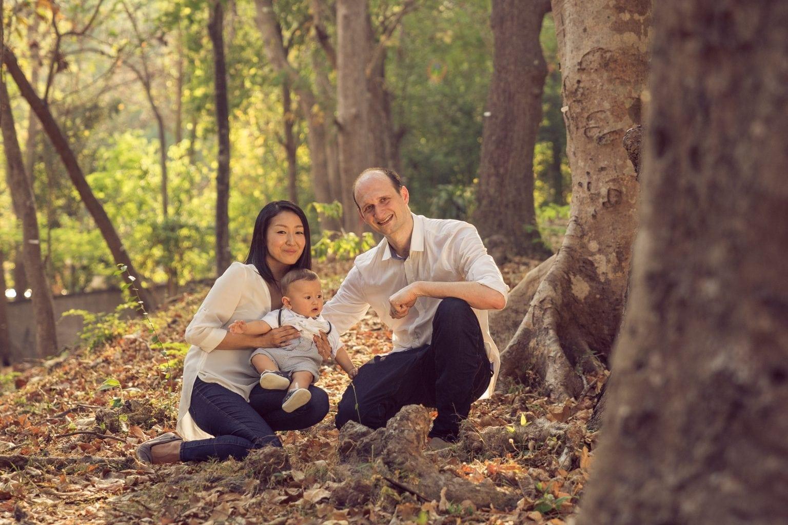 family portraits chiang mai