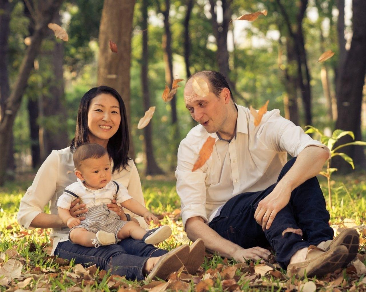 family photography chiang mai