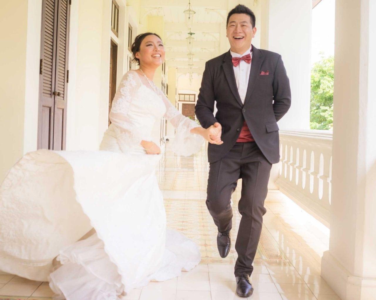 Pre wedding Thailand