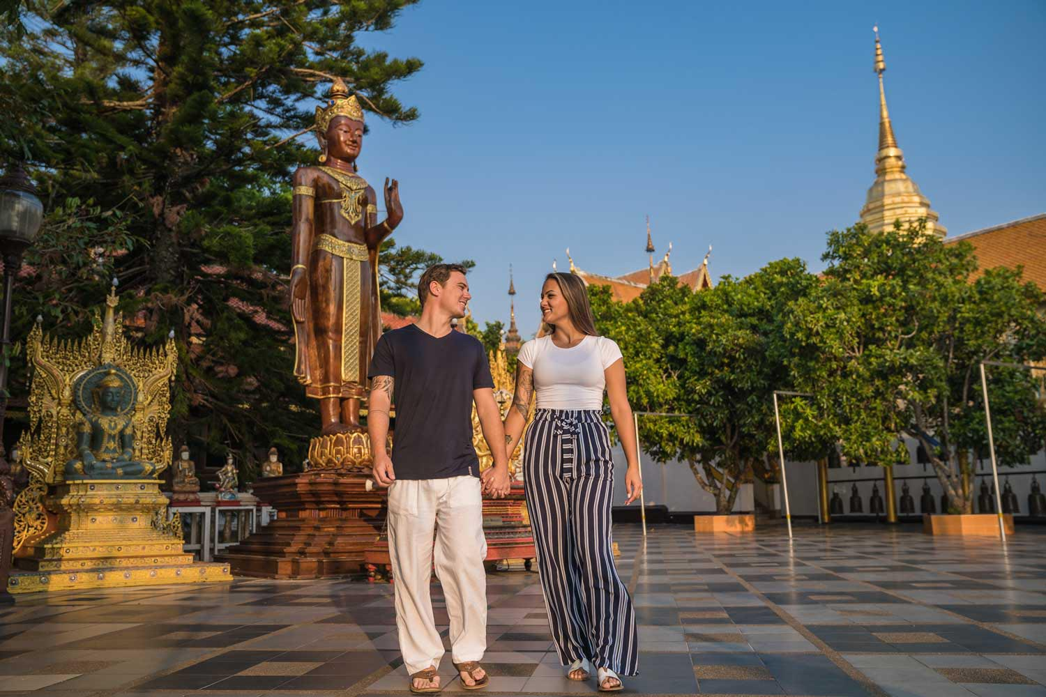 Chiang Mai city photo tours
