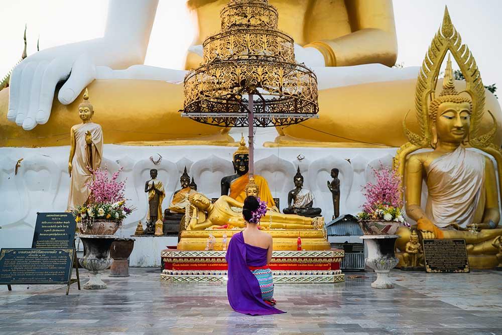 Temple Photos Chiang Mai