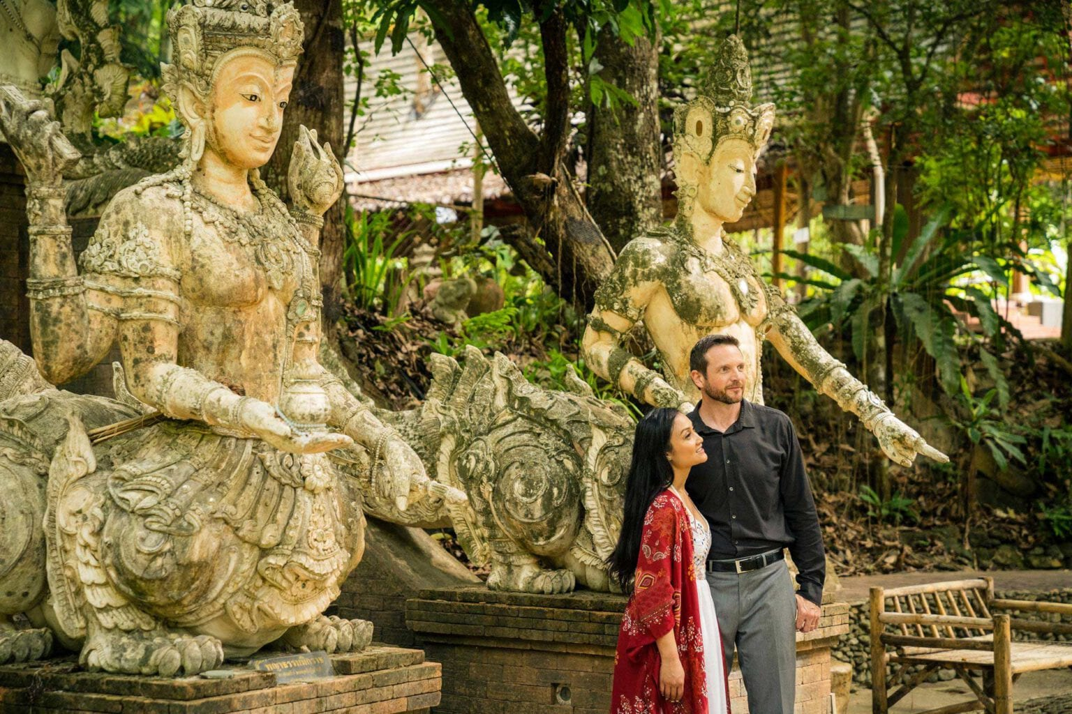 60 Minute Chiang Mai photo sessions
