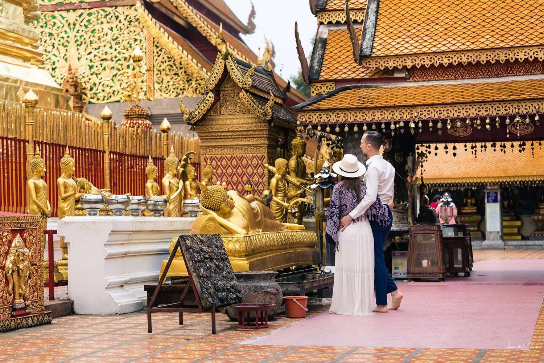 Chiang Mai half day sunrise photo tour
