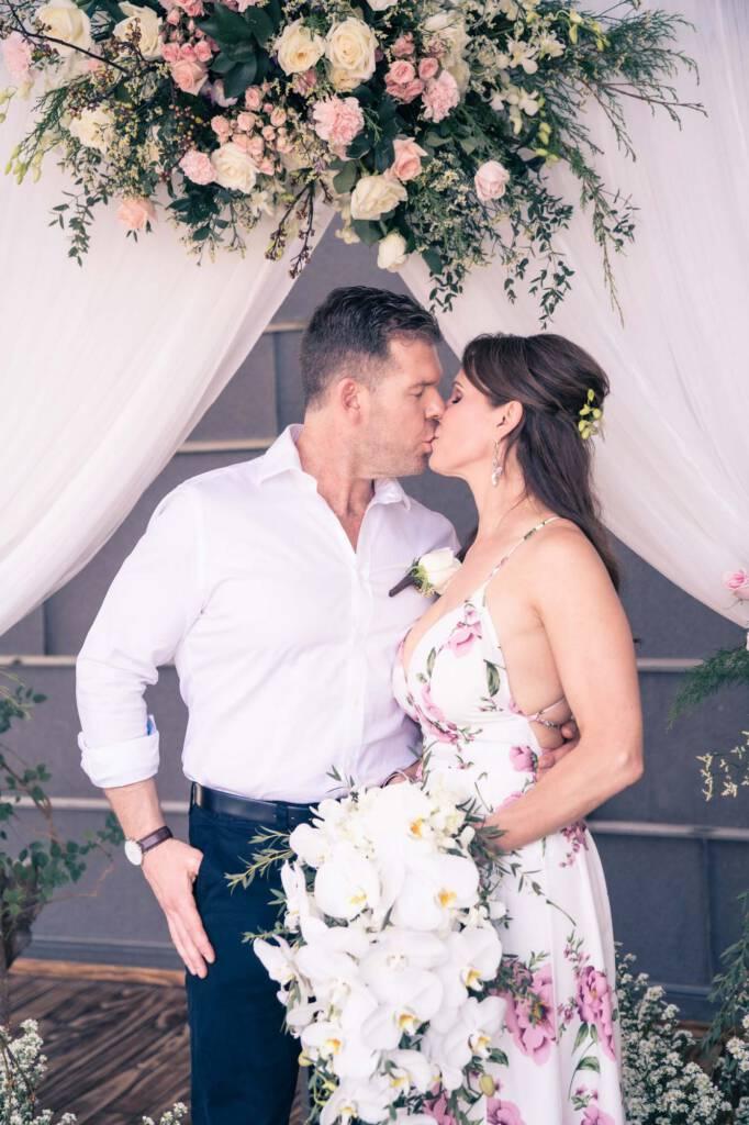 Akyra Manor Jeff & Michelle - Chiang Mai wedding photographs